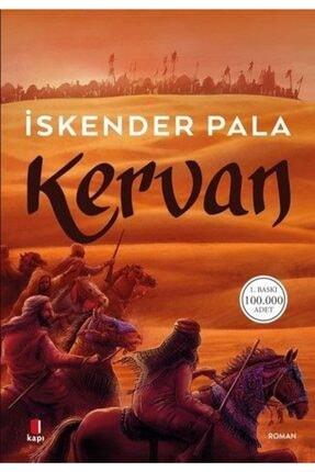 Kapı Yay Kervan - Iskender Pala - Inları - Çalıkuşu Kitap Evi