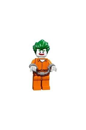 LEGO Minifigür Serisi - Batman Movie - 71017 - Arkham Asylum Joker