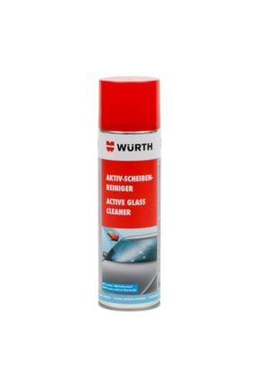 Würth Aktif Cam Temizleme Köpüğü Spreyi 500 ml