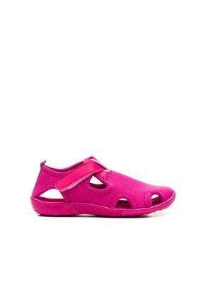 Slazenger Unnı Çocuk Sandalet Fuşya Sa11lf085