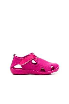 Slazenger Unnı Çocuk Sandalet Fuşya Sa11lp070