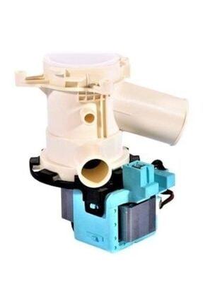Arçelik 3320-3340-3650 Yorç Çamaşır Makinesi Pompa Motoru