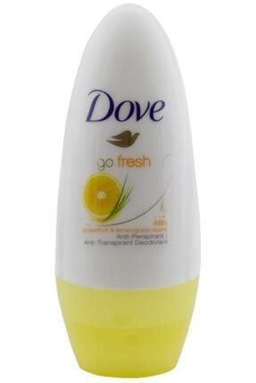 Dove Go Fresh Roll On Greyfurt & Limon 50 Ml