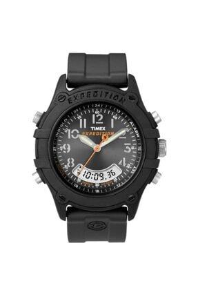 Timex Tımex T49742 Kol Dijital Analog Kol Saati
