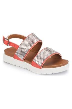 Polaris 81.510035.p Mercan Kız Çocuk Sandalet