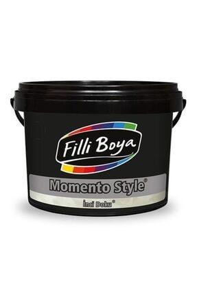 Filli Boya Momento Style Inci Doku Dekoratif Iç Cephe Boyası 2.5 lt