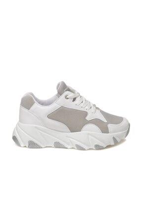 Butigo PILA 1FX Beyaz Kadın Fashion Sneaker 101056781