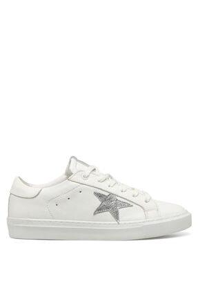 İnci SWARS.Z 1FX Beyaz Kadın Sneaker 101038390