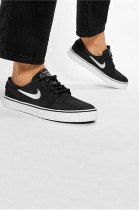 Nike Kadın Siyah Casual Ayakkabı