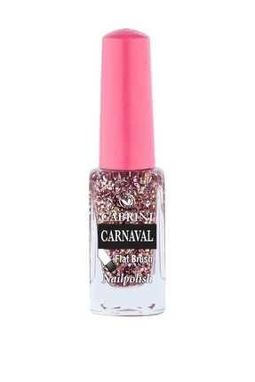 Gabrini Pırıltılı Oje - Carnaval Nail Polish C06 8696814086068