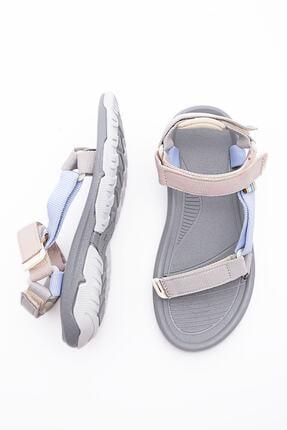 Beyond Kadın Gri Sandalet