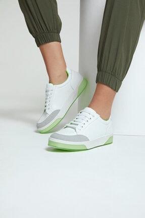 Derimod Kadın Fosfor Detaylı Sneaker
