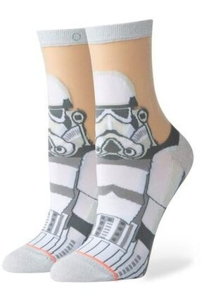 Stance Kadın Çorap Storm Trooper Monofilament