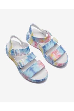 SKECHERS Kadın Renkli Sandalet