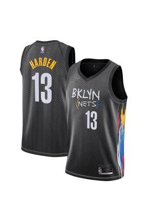Forma Dükkanı James Harden Brooklyn Nets Forması