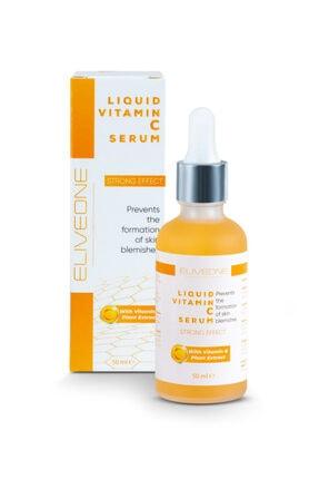 Eliveone C Vitamini Leke Karşıtı&aydınlatıcı Serum 50 ml