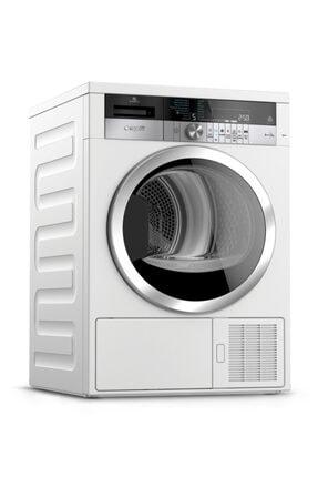 Arçelik 3886 Wf 8 Kg A+++ Sınıfı Beyaz Kurutma Makinesi