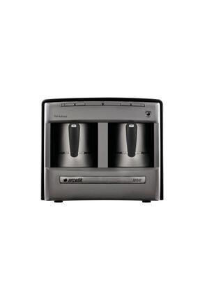 Arçelik K 3190 Alüminyum Cezveli Telve Türk Kahve Makinesi