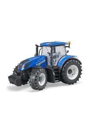 Bruder New Holland T7.315 Traktör BR03120