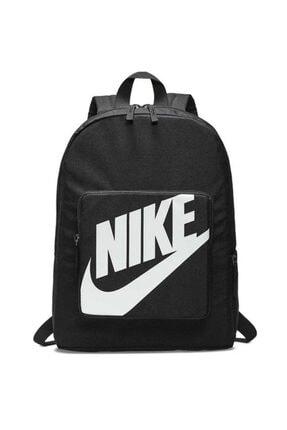 Nike Ba5928 Siyah-beyaz Unisex Sırt & Okul Çantası