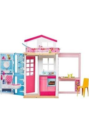 Barbie Portatif Evi
