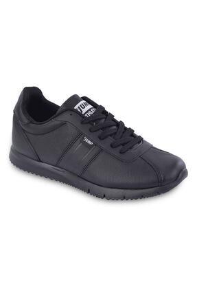Jump 22211 Siyah Outdoor Günlük Spor Ayakkabı