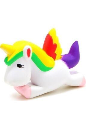 Squishy Unicorn Sukuşi Karakter Kız Oyuncak