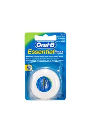 Oral-B Essential Floss Diş İpi 50 m