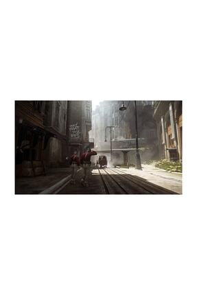 BETHESDA Dishonored 2 Ps4 Oyun