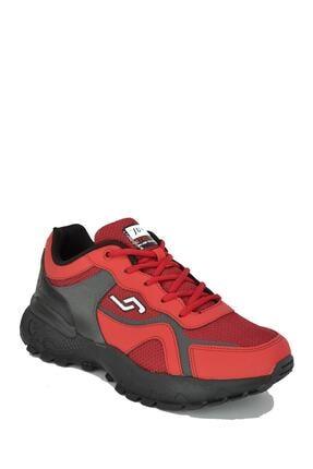 Jump Erkek Kırmızı Spor Ayakkabısı