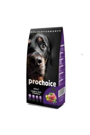 ProChoice Adult Lamb Kuzu Etli Yetişkin Köpek Maması 12 kg