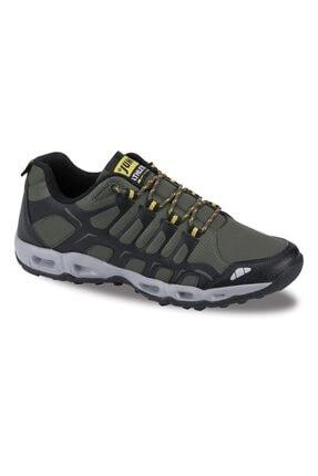 Jump Erkek Haki  Outdoor  Ayakkabı