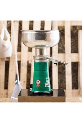 ASYA ZENİT De-100 Lt Elektrikli Süt Krema Tereyağı Çekme Makinesi