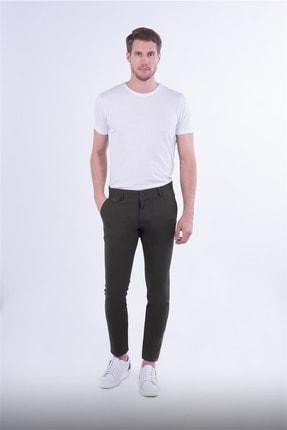 Efor Slim Fit Haki Spor Pantolon