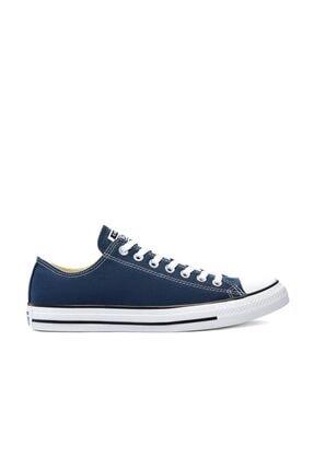 converse CT CHUCK TAYLOR AS CORE Lacivert Erkek Sneaker Ayakkabı 100016410