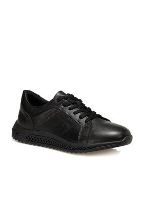Dockers By Gerli 229161 Siyah Erkek Comfort Ayakkabı