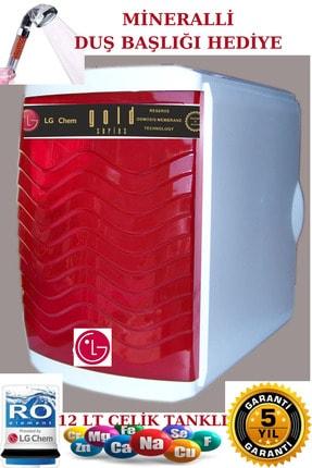 LG Chem Gold Su Arıtma Cihazı 12 Lt Lik.