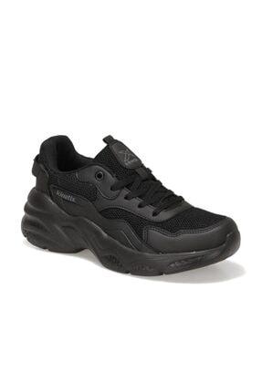 Kinetix AURA MESH W 1FX Siyah Kadın Sneaker Ayakkabı 100661707