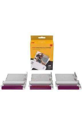 Kodak Icrg-330 - 30 Adetlik Baskı Seti - 4pass Çizilmez Parmak Izi Yapmaz Suya Dayanıklı