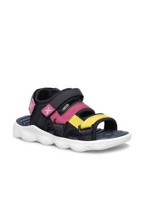 Kinetix Kız Çocuk Lacivert Sandalet