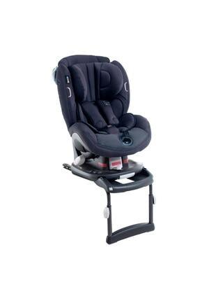 Besafe Black Car Interior Izi Comfort X3 9-18 kg Isofixli Oto Koltuğu