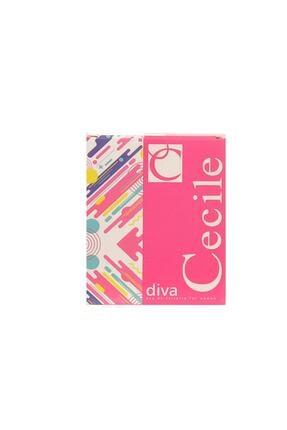 Cecile Diva 55 Ml Parfüm
