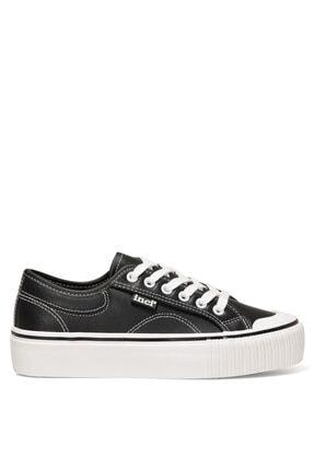 İnci SALIDIA 1FX Siyah Kadın Sneaker Ayakkabı 101029462