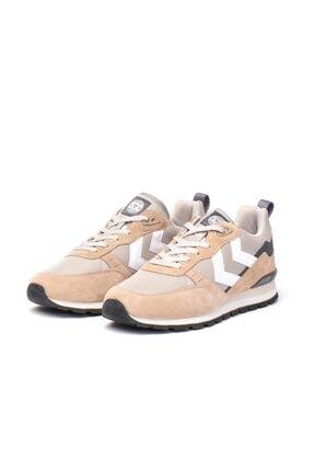 HUMMEL HML THOR Gri Erkek Sneaker Ayakkabı 101085941