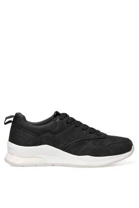 İnci OLOIDIA 1FX Siyah Kadın Sneaker Ayakkabı 101029640