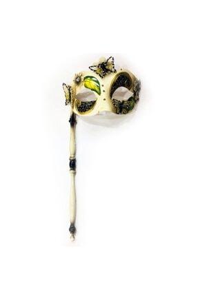 Anka Venedik Sopalı Yüz Maskesi