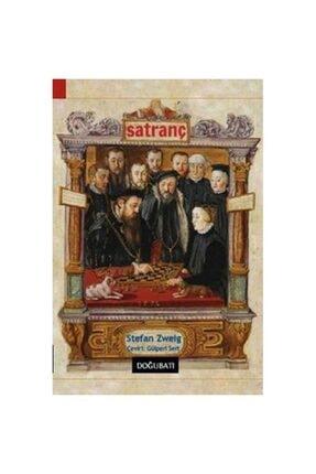 Kitap Plaza Satranç