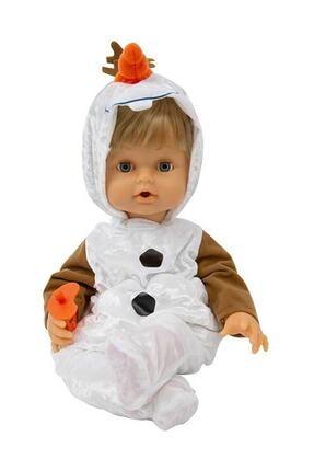 Cicciobello Frozen 2 Cicciobello Olaf Kıyafetli