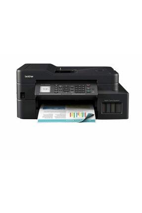 Brother Mfc-t920dw Renkli Mürekkep Tanklı Duplex Yazıcı,tarayıcı, Fotokopi,fax,lan,wifi