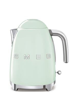 SMEG Kettle , 50's Style , Pastel Yeşil